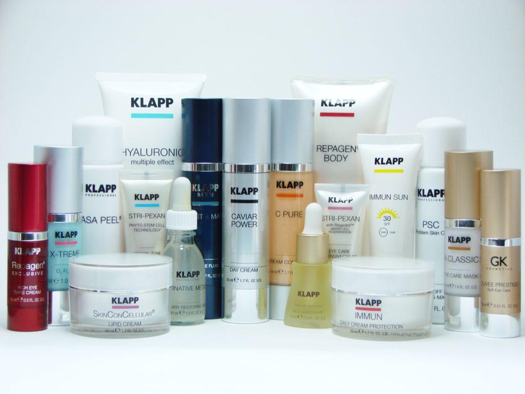 Косметологический уход за кожей лица в Ялте в клинике Skin Architect