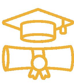 значок образование